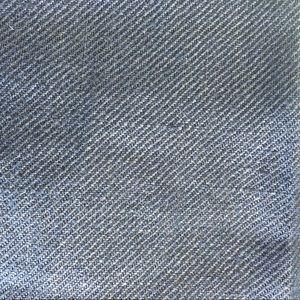 Massimo Dutti Pants & Jumpsuits - Massimo Dutti Slim Fit 100% Linen Blue Trousers 4